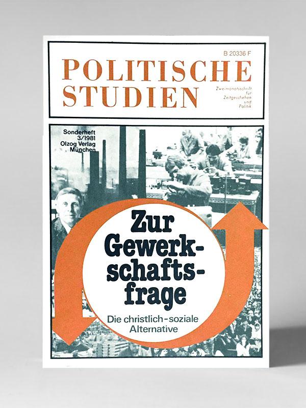 Politische Studien